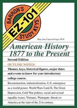 American History, 1877 to the Present - Mary Jane Capozzoli Ingui