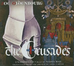 The Crusades - Zoe Oldenbourg