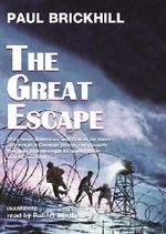 The Great Escape - Paul Brickhill