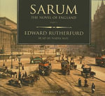 Sarum : The Novel of England :  The Novel of England - Edward Rutherfurd