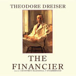 The Financier - Deceased Theodore Dreiser