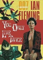 You Only Live Twice - Ian Fleming