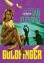 Goldfinger - Ian Fleming