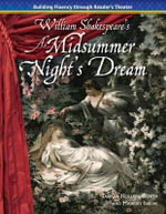 A Midsummer Night's Dream : William Shakespeare - Tamara Hollingsworth