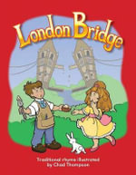 London Bridge :  Building Things - Janelle Bell-Martin