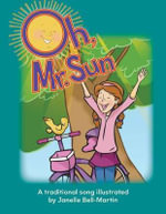 Oh, Mr. Sun Lap Book (Space) : Literacy, Language, & Learning - Janelle Bell-Martin