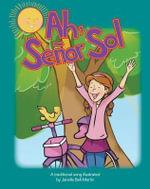 Amigo Sol (Oh, Mr. Sun) Lap Book : El Espacio (Space) - Dona Herweck Rice