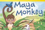 Maya Monkey - Janeen Brian