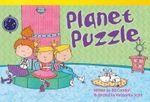 Planet Puzzle : Read! Explore! Imagine! Fiction Readers - Bill Condon