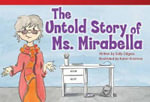 The Untold Story of Ms. Mirabella - Sally Odgers