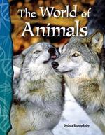 The World of Animals - Joshua BishopRoby