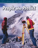 People who Predict : Estimating - Diana Noonan