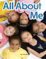 All About Me : All About Me: Literacy, Language and Learning - Dona Rice