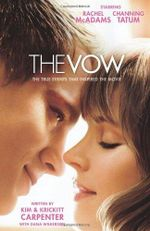 The Vow : The True Events That Inspired the Movie - Kim Carpenter