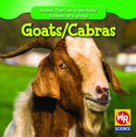 Goats/Cabras - JoAnn Early Macken