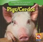 Pigs/Cerdos - JoAnn Early Macken
