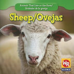 Sheep/Ovejas - JoAnn Early Macken