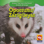 Opossums - JoAnn Early Macken