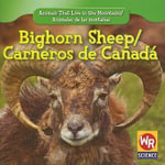 Bighorn Sheep/Carneros de Canad - JoAnn Early Macken