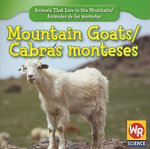 Mountain Goats/Cabras Monteses - JoAnn Early Macken