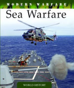 Sea Warfare - Martin J Dougherty