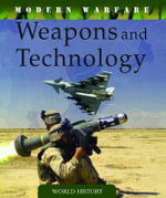 Weapons and Technology - Martin J Dougherty