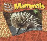 Mammals - Rose Inserra