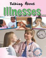 Talking about Illnesses - Hazel Edwards