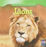 Lions - Mary Molly Shea