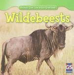 Wildebeests - Mary Molly Shea