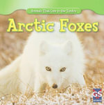 Arctic Foxes - Maeve T Sisk