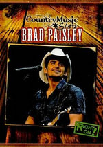 Brad Paisley - Therese M Shea