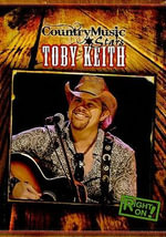 Toby Keith : Country Music Stars (Paperback) - Therese M Shea