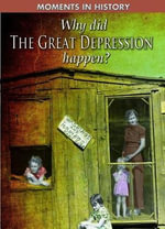 Why Did the Great Depression Happen? - Reg Grant