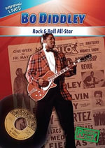 Bo Diddley : Rock & Roll All-Star - Greg Roza