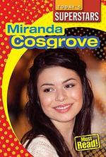Miranda Cosgrove - Autumn Roza