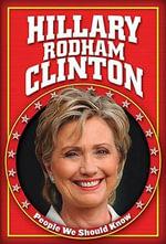 Hillary Rodham Clinton - Jill Egan