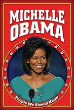 Michelle Obama - Amanda Hudson