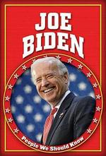 Joe Biden - Nicole Iorio