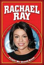 Rachael Ray - Jayne Keedle