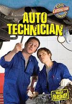 Auto Technician - Chris Jozefowicz