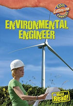 Environmental Engineer - Geoffrey M. Horn