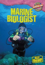 Marine Biologist - William David Thomas
