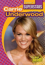 Carrie Underwood - Mary Kate Frank