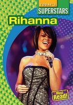Rihanna - Mary Kate Frank