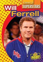 Will Ferrell - Susan Mitchell