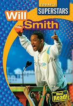 Will Smith - Joseph McGowan
