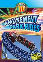Amusement Park Rides - Susan Mitchell