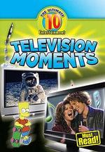 Television Moments - Mark Stewart