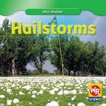 Hailstorms - Jim Mezzanotte